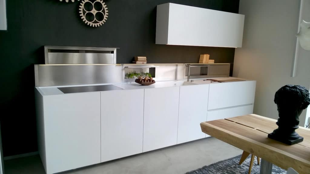 Boffi Cucina. Beautiful Boffi Basi E Pensili Lt Table System With ...