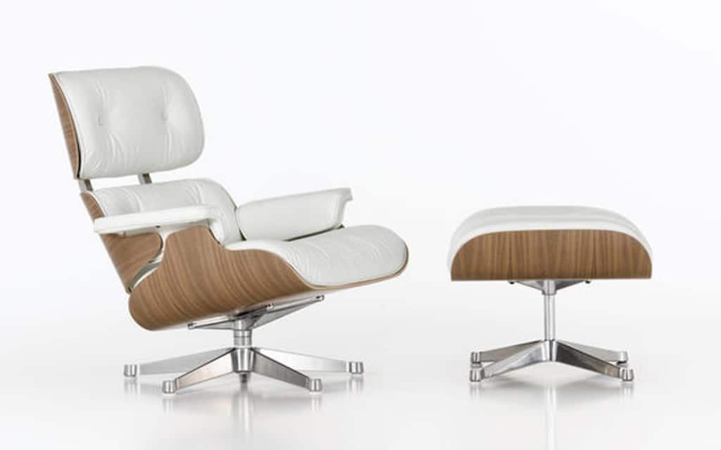 Vitra lounge chair sanvido progetti torino for Design sessel replica